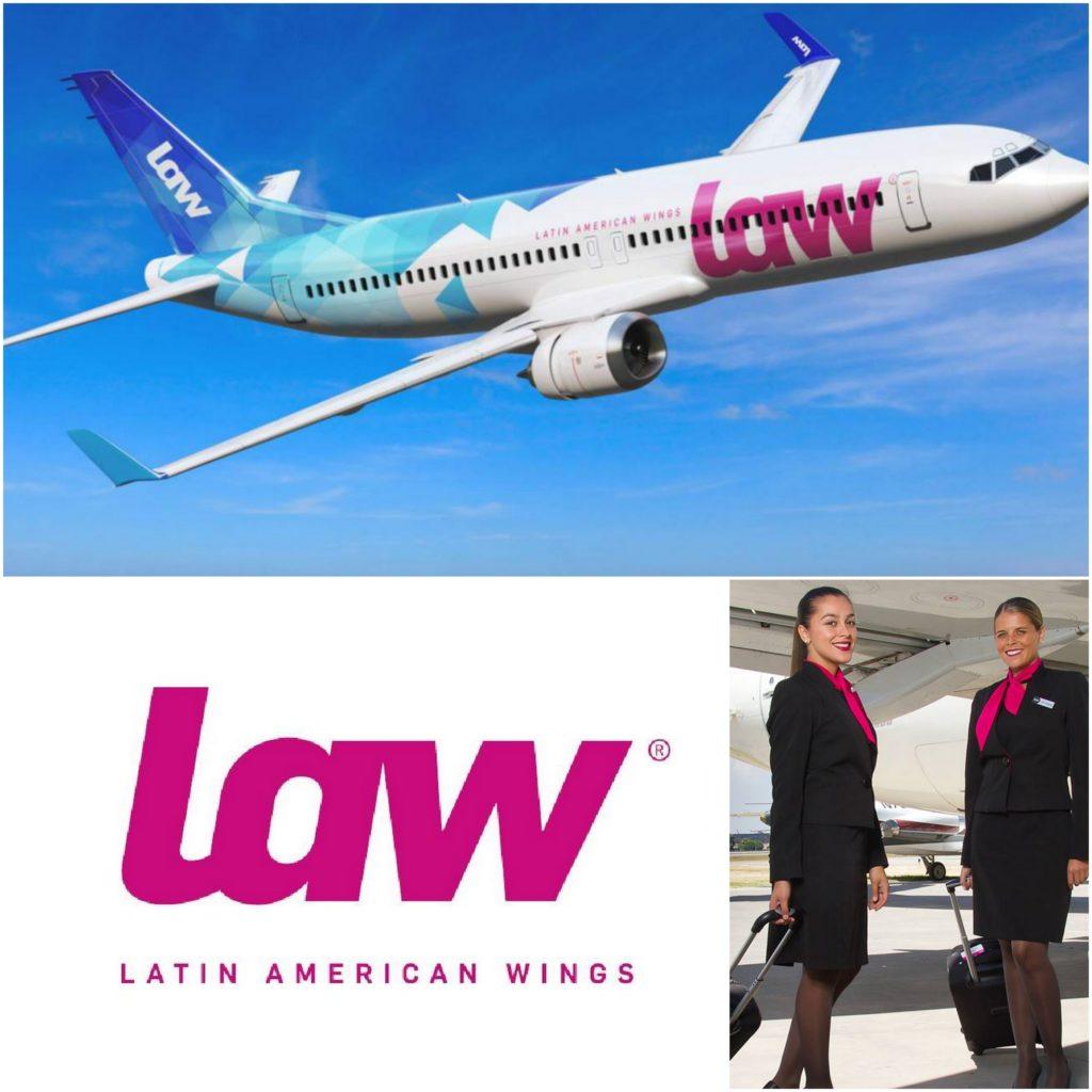 Latin American Wings