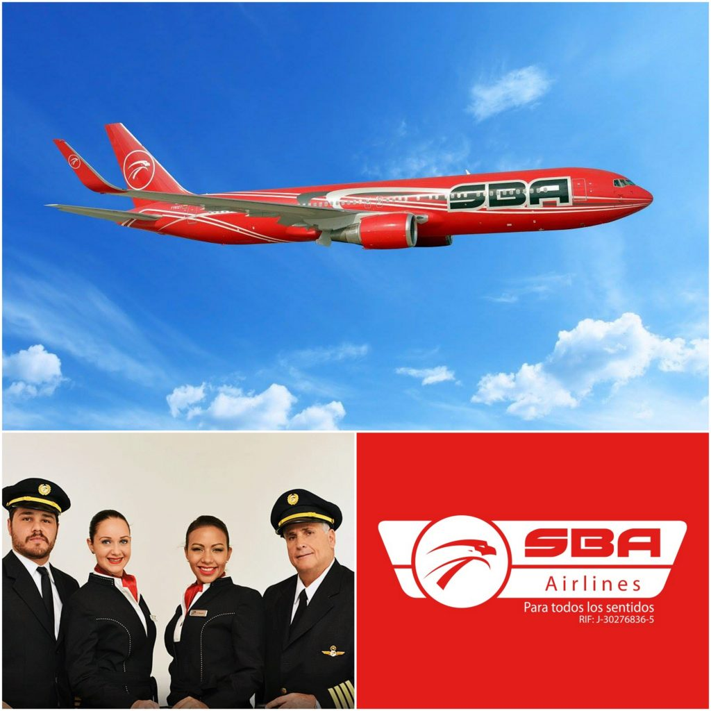 SBA Airlines