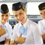Oceania Airlines