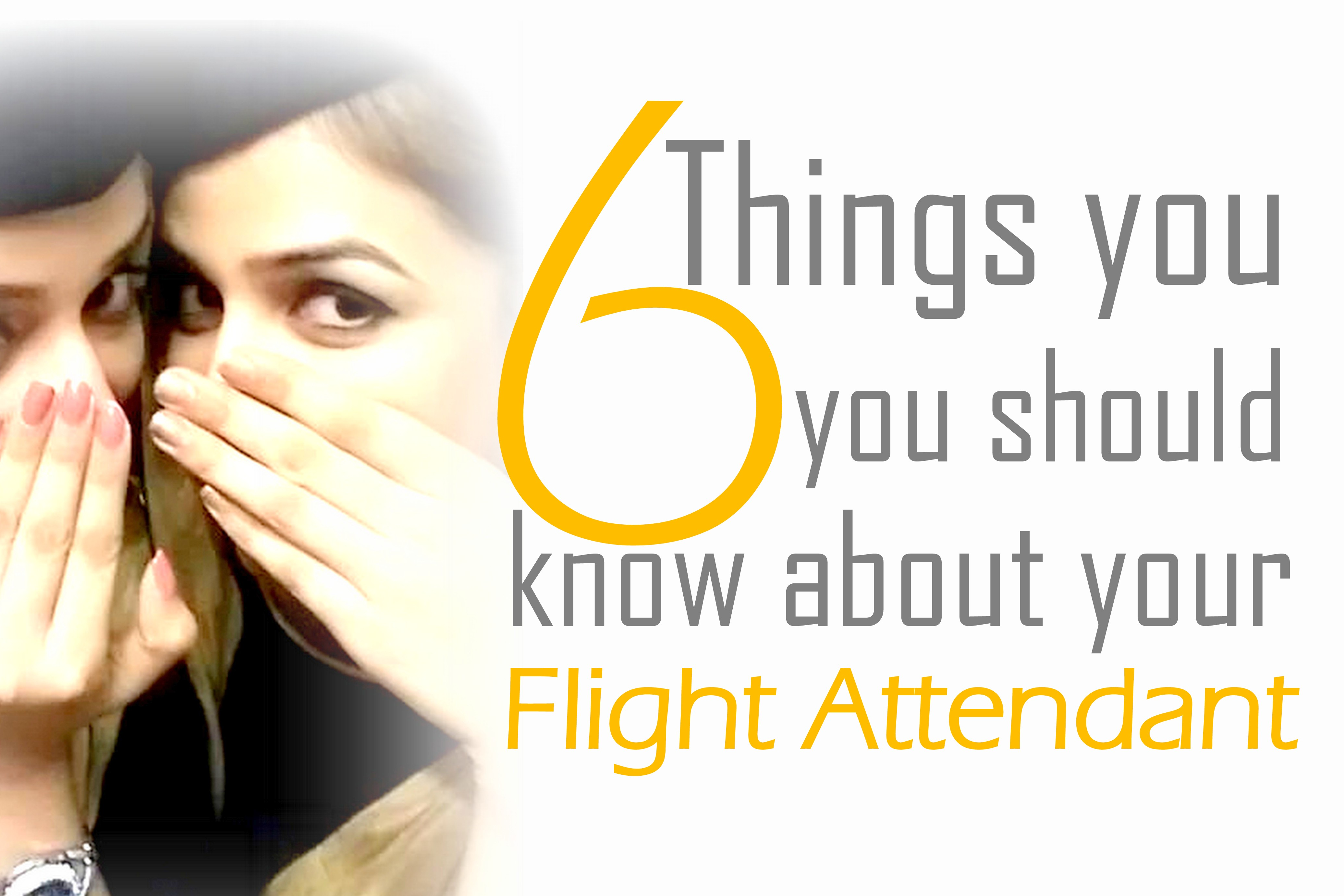 what to know about dating a flight attendant Flight attendants provide routine services and  may conduct a preflight briefing with flight attendants about relevant flight  last modified date.
